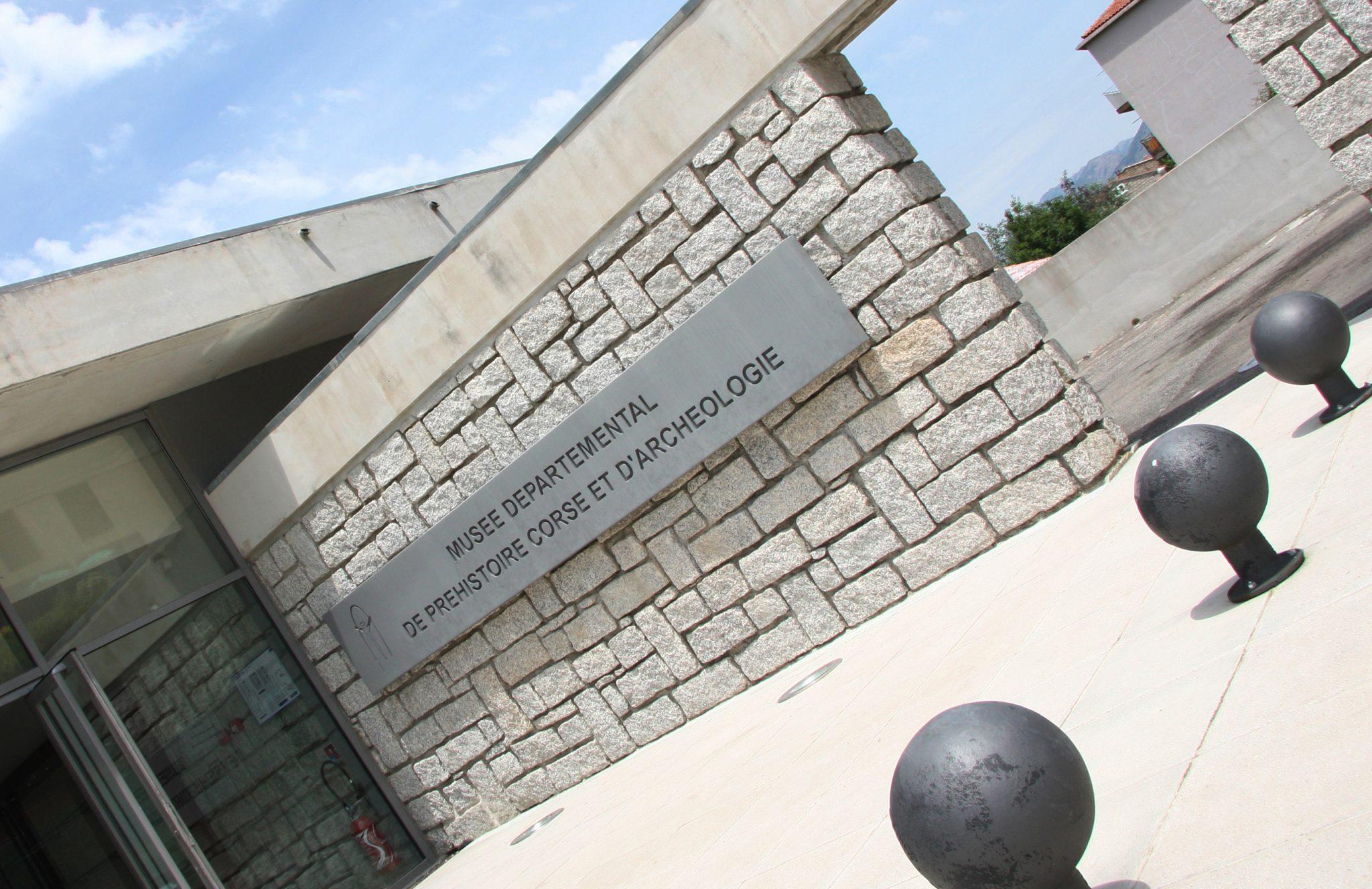 Musée de Sartène culture et patrimoine corse