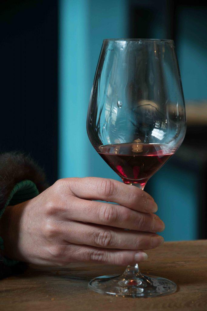 Dégustation vin AOC Sartène. Gastronomie corse