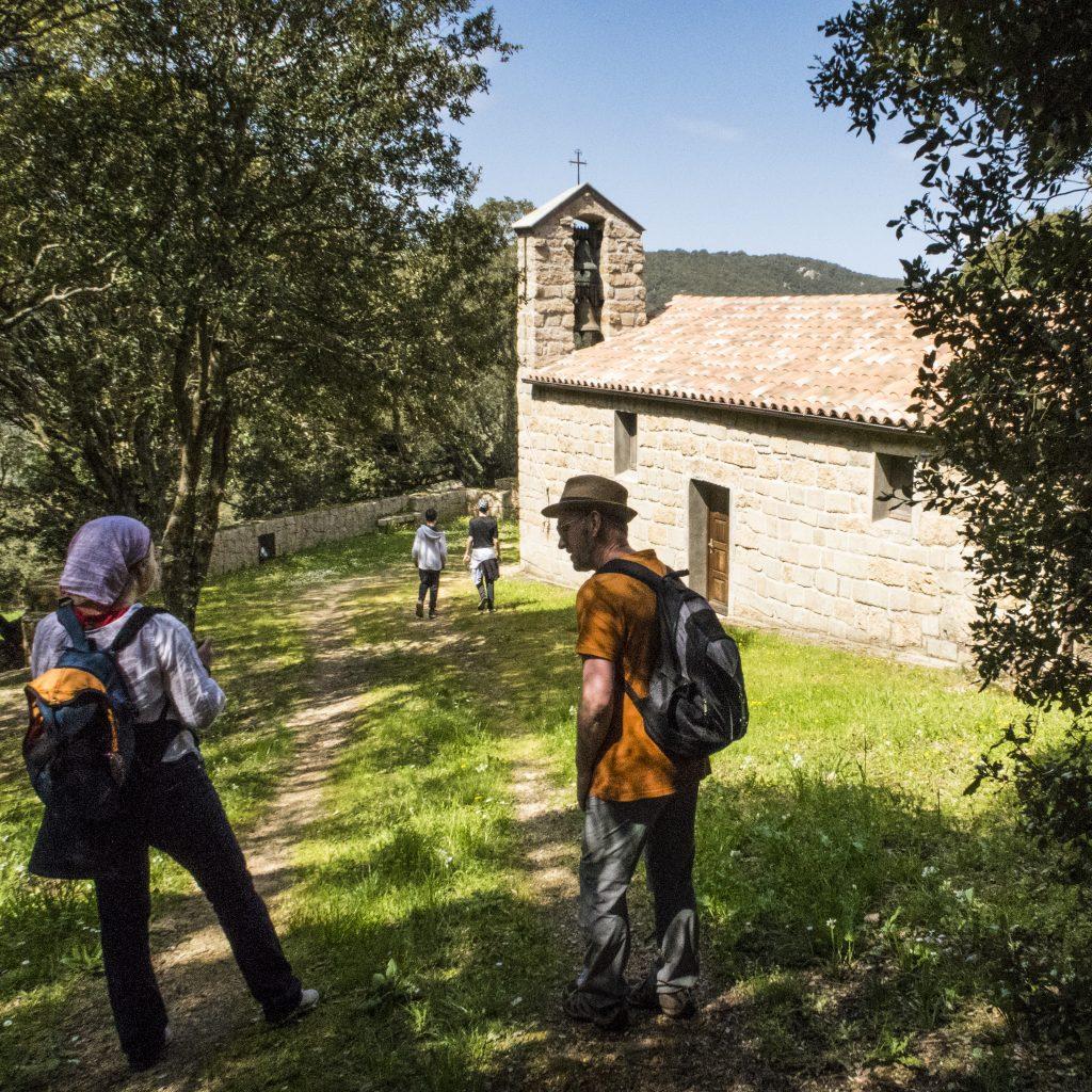 Eglise Bilia patrimoine corse