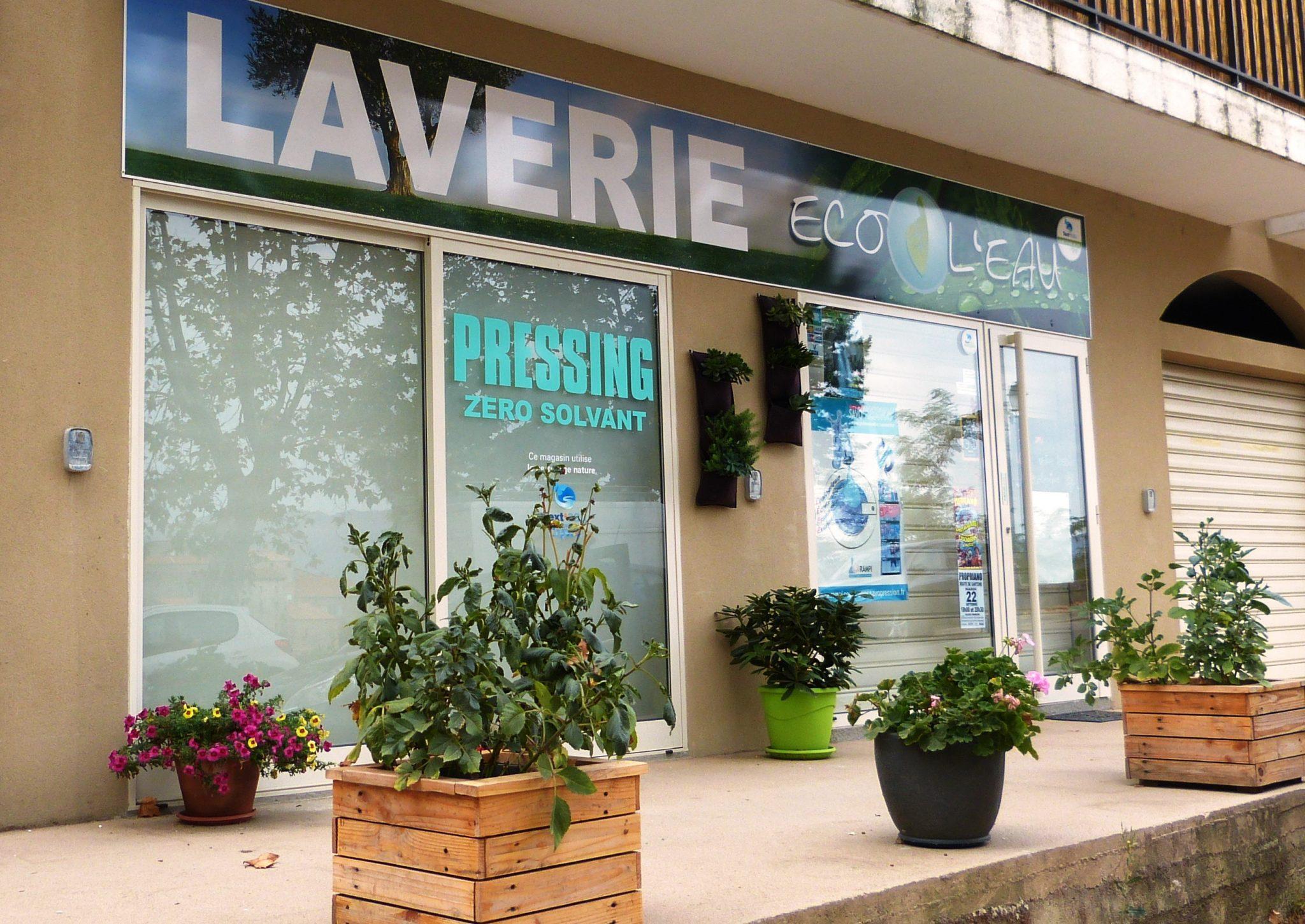 Laverie Sartène